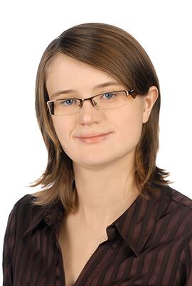 zdjęcie Joanny Łukaszewskiej